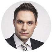 Piotr Skrabski