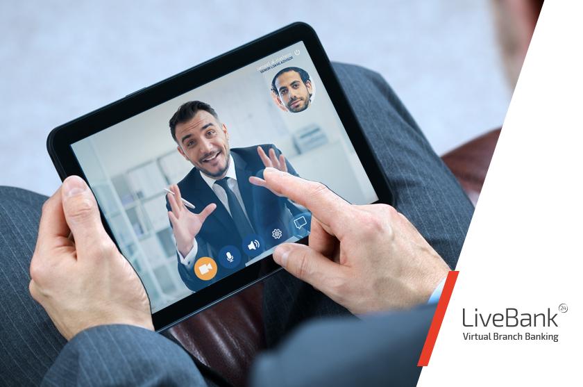 Wirtualna obsługa klientów w Emirates National Bank of Dubai